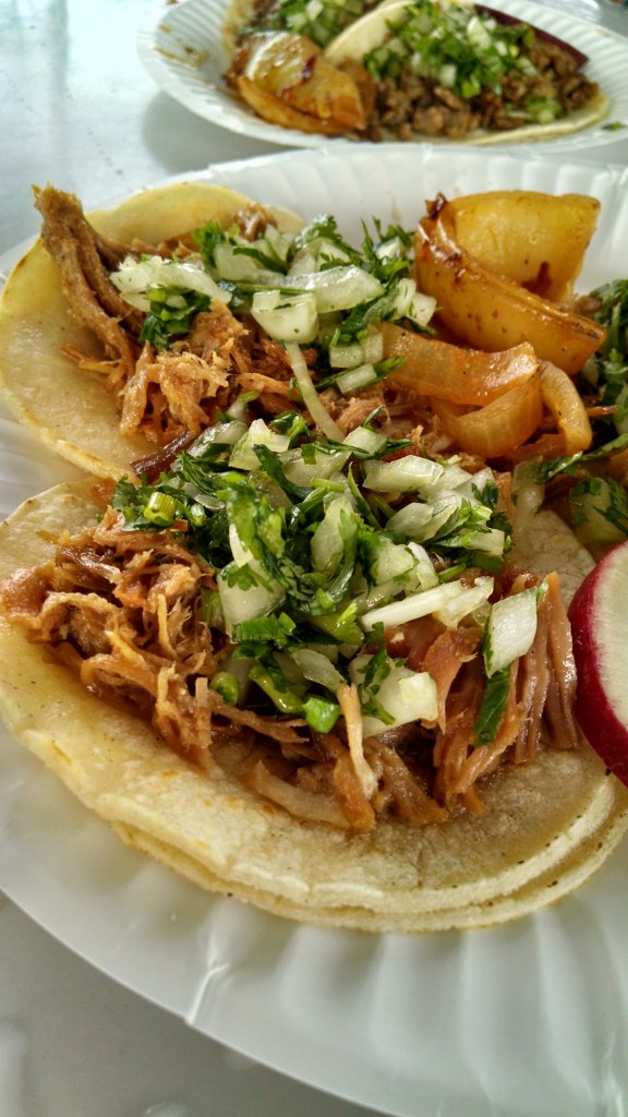 Tacos La Providencia