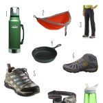 gifts for the amateur outdoorsman.