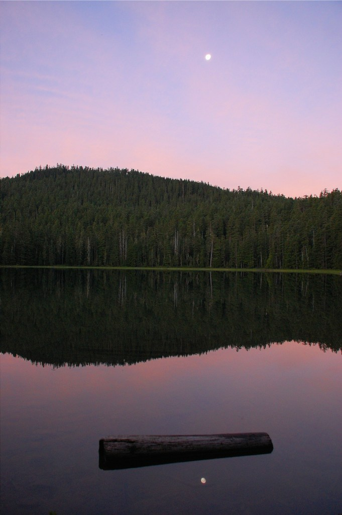 Twin Lakes, Mount Hood National Forest | theringers.co