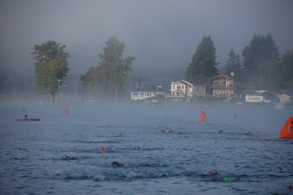 ironman 70.3 lake stevens.