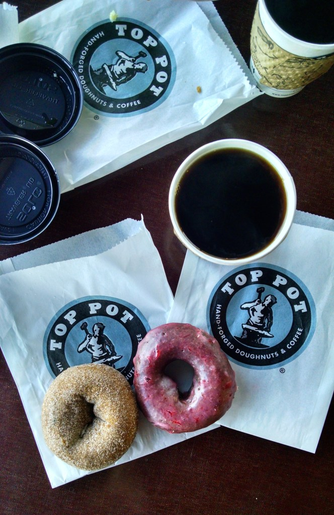 Top Pot Doughnuts | theringers.co