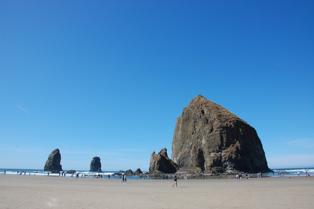 Cannon Beach, Oregon | theringers.co