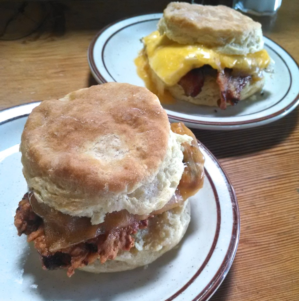 Pine State Biscuits | Portland Favorites | theringers.co