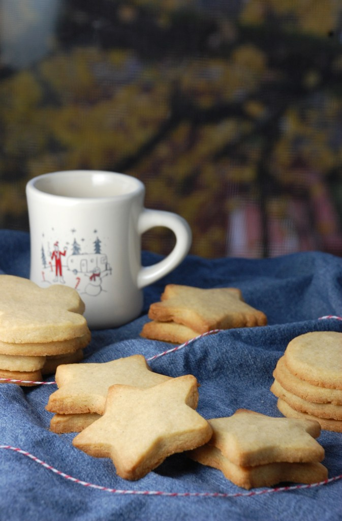 Maple Shortbread | theringers.co