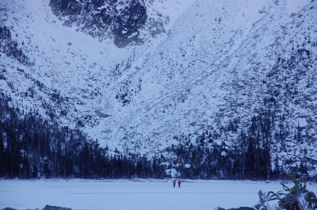 Colchuck Lake, WA | theringers.co