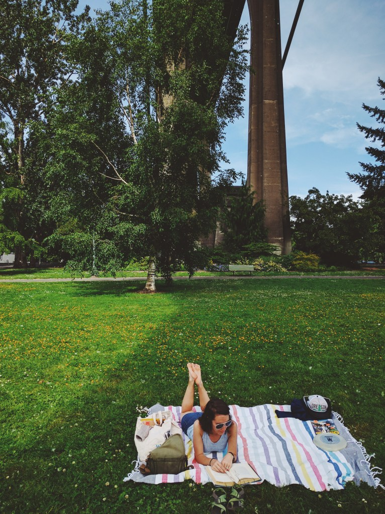 Cathedral Park, Portland | theringers.co