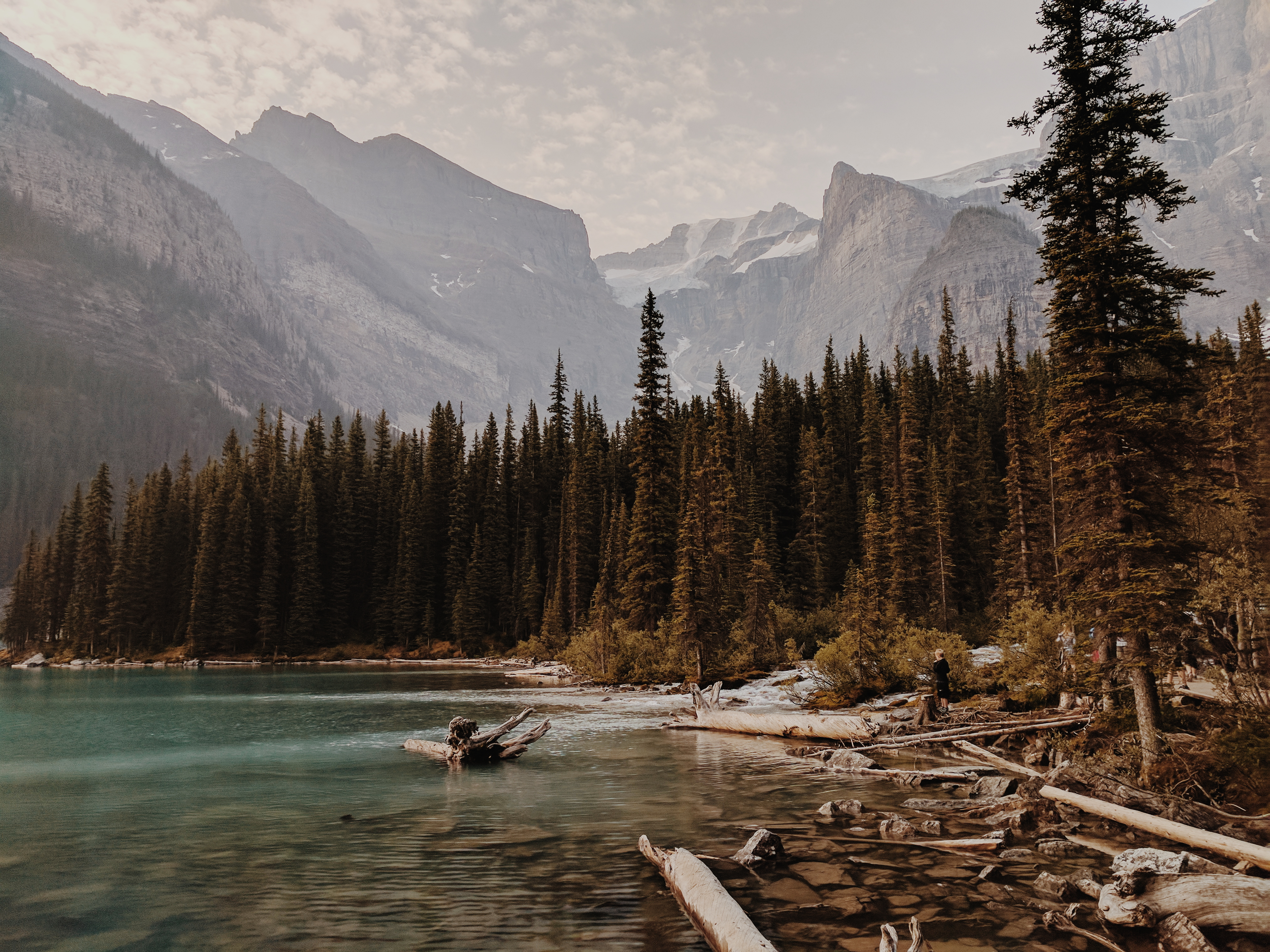 Moraine Lake | theringers.co