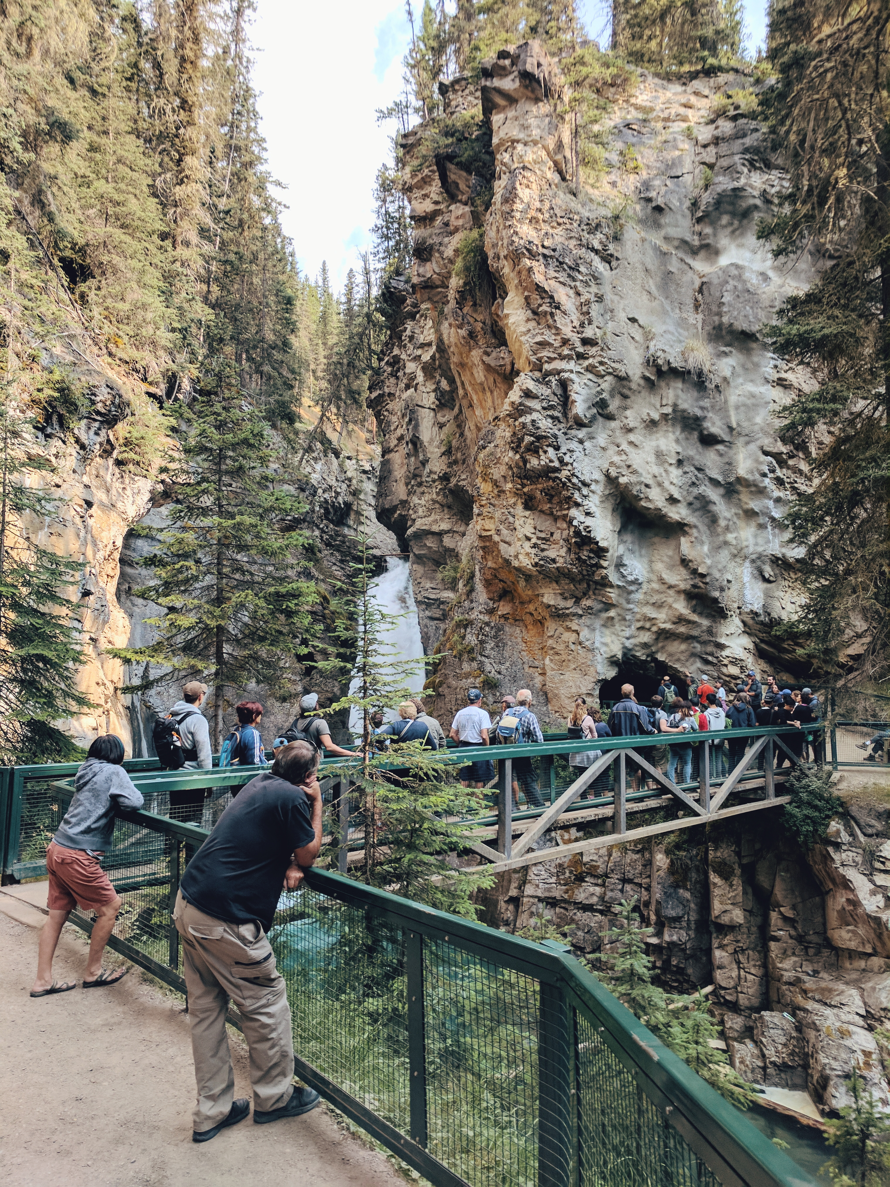 Johnston Canyon | theringers.co