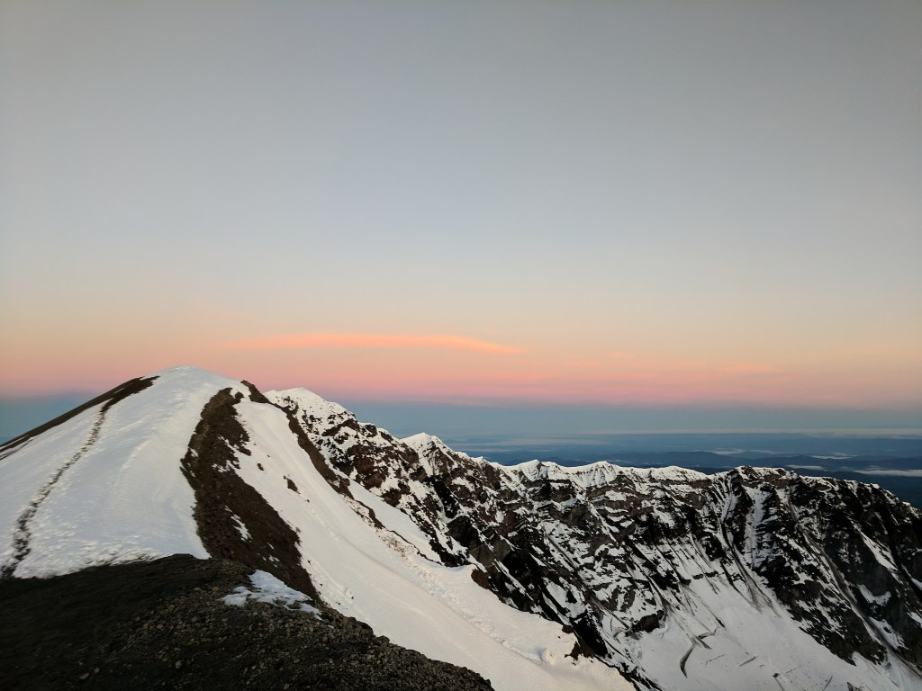 Mount St. Helens | theringers.co