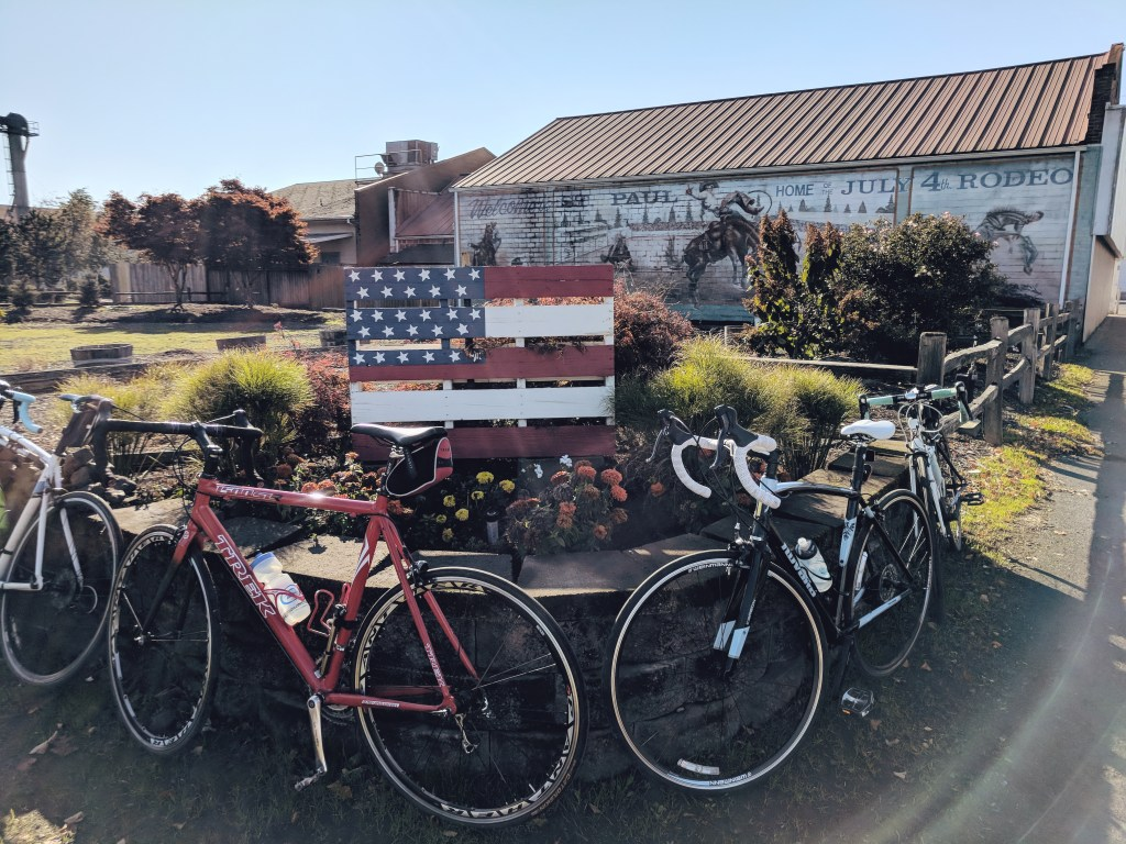 Wine Country Ride | theringers.co