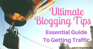 Ultimate Tips for Blog Success. Essential Guide for getting traffic Easy Monetization Tips to Make Cash. The Rising Damsel #girlboss #blogger #finance #freedom #success