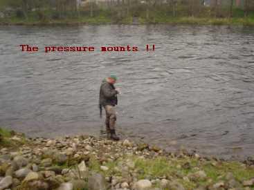 pressure mounts