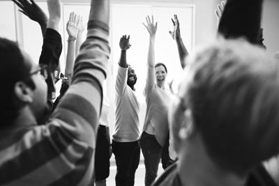 Alcoholics Anonymous Groups