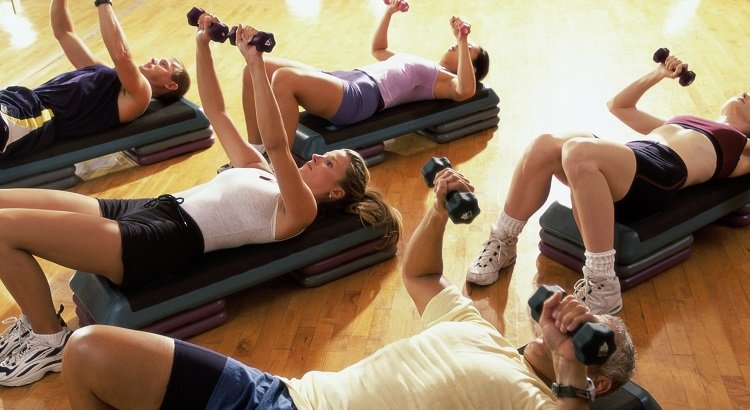 How Does Fitness Fit Into Recovery