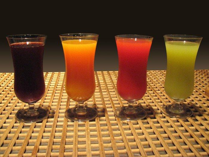 Drinks & Mocktails
