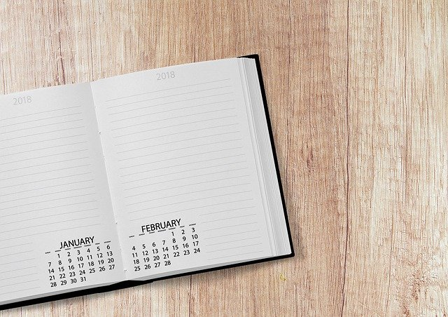 Healthy Schedule to Combat Anxiety