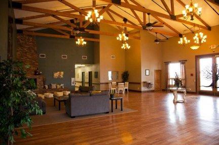 Arizona Rehabilitation Center