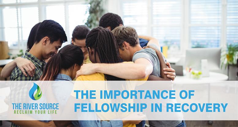 Fellowship Importance