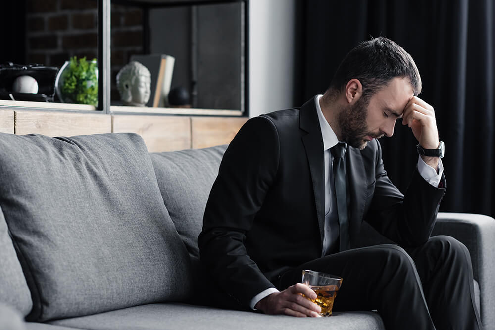 Alcohol Detox Program