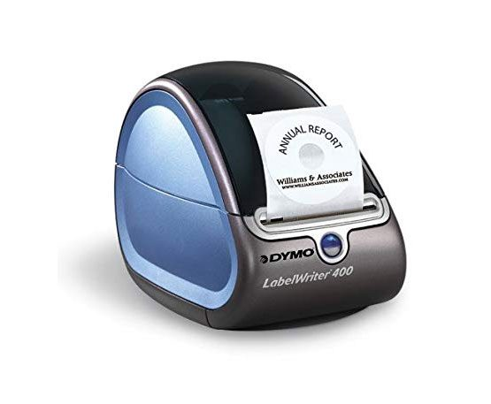 Dymo Label Printers And Scanners