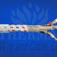 200°C Thermaflame 5000 - Circuit Integrity Cable (CIC)