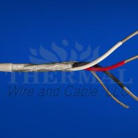 250°C  Shielded PLTC (Power Limited Tray Cable) UL Listed, 300 V