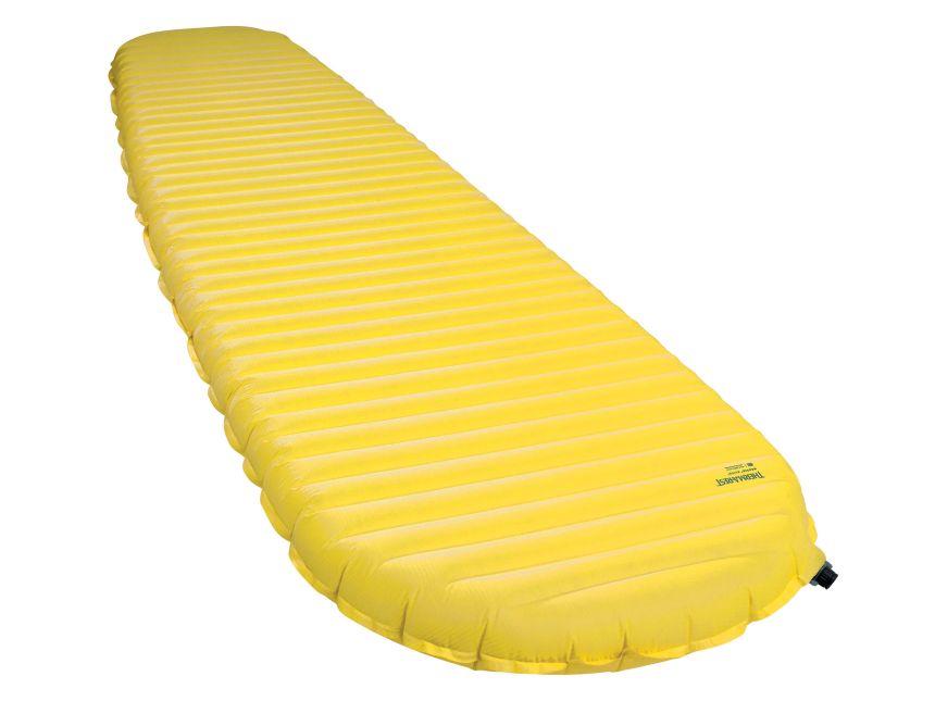 Thermarest NeoAir XLite Sleeping Pad - Great Night's Sleep 1