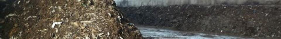 ambientale e compostaggio discarica ecologia chiusure industriali