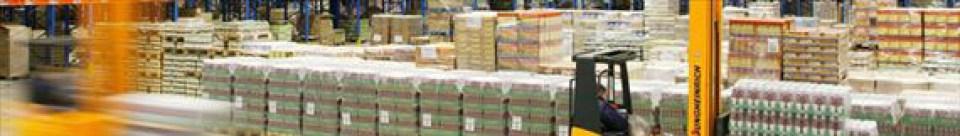 logistica zona carico scarico chiusure industriali