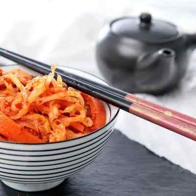 Kimchi Profile Pic