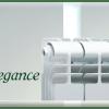 Алуминиев Радиатор IPS Elegance2 H350