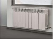 Алуминиев Радиатор Regall Aquatic 600