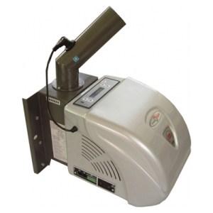 Пелетна горелка GP 32 GSM IV генерация