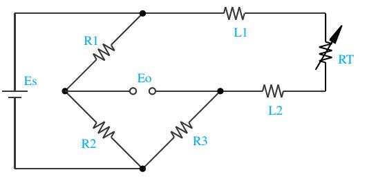 2 wire rtd  wiring a 2 wire rtd