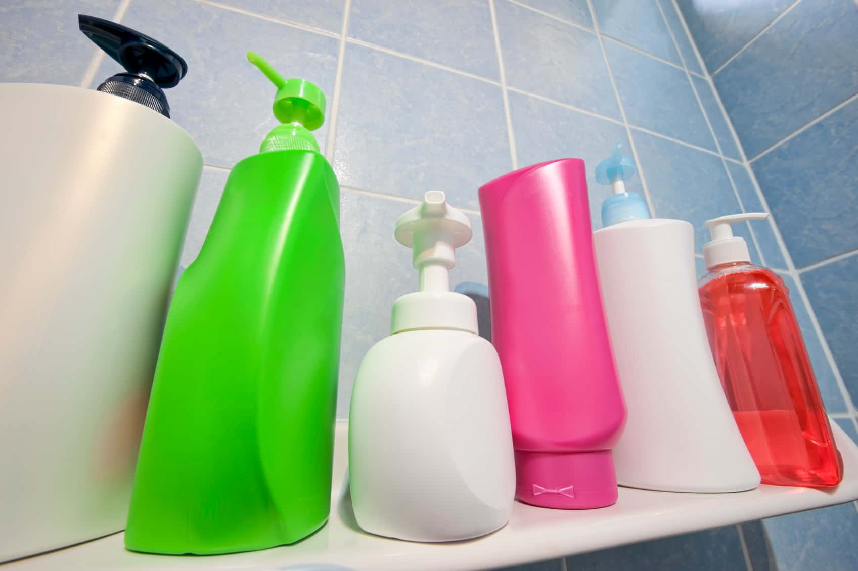Personal Care Polymers Better Flow Is Better For The