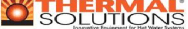 Thermal Solutions (Burnham) Logo