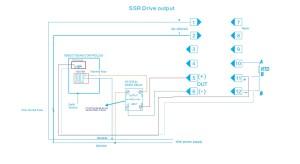 Programmable (Ramp & Soak) Dual Digital PID Temperature