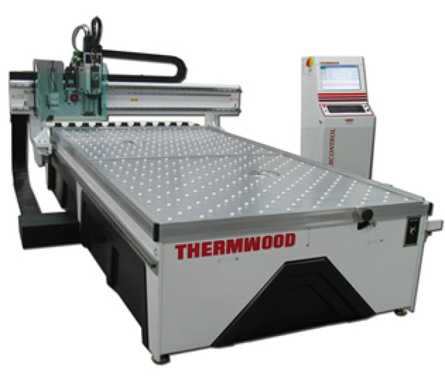 Sign Applications By Thermwood