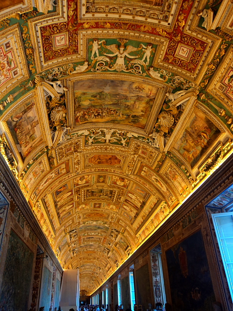 The Vatican City in photos