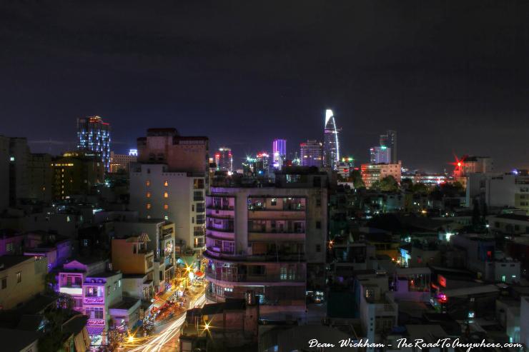 Backpacker's Travel Guide to Ho Chi Minh City (Saigon), Vietnam
