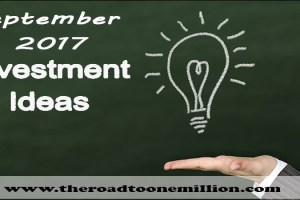 Investment Ideas September 2017