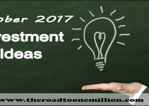 October 2017 Investment Ideas