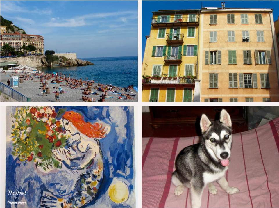 Review of 2015: Photos from Nice