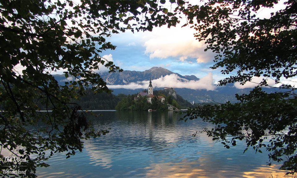 Bled Island, Lake Bled