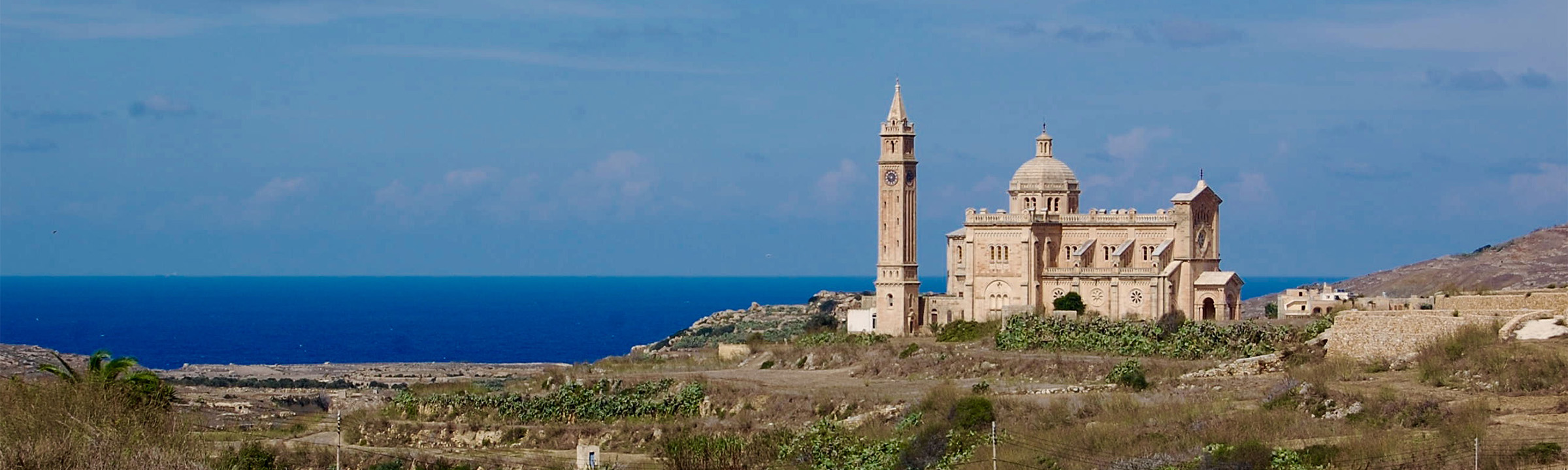 Ta' Pinu National Shrine