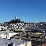 How to spend 2 days in San Francisco, day 1
