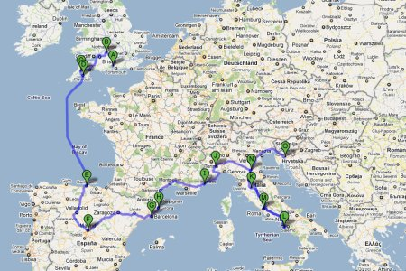 map trip planning map of europe map of europe free wallpaper for