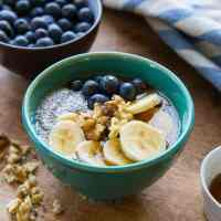 How to Make Chia Seed Pudding in 3 Easy Steps