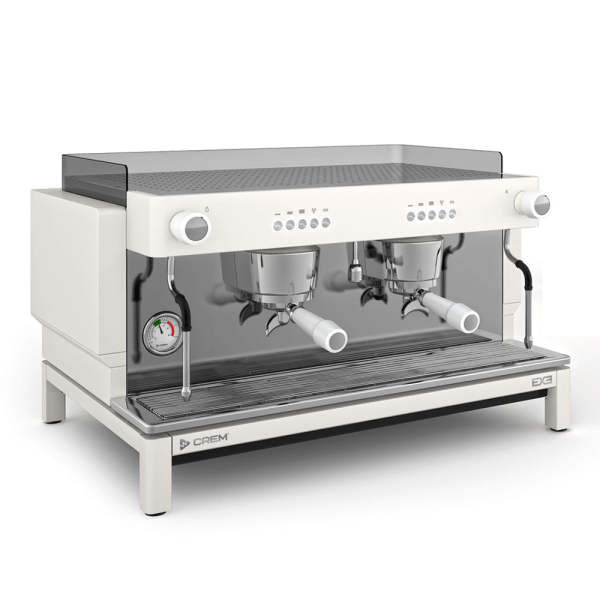 Crem EX3 @ group Commercial Coffee Machine