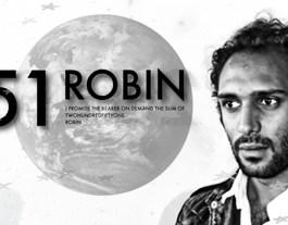 251 ROBIN